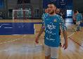 """Calcio a 5, Turmena lancia il nuovo Napoli: """"Siamo ancora più forti, ora prendiamoci la serie A"""""""