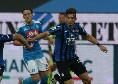 """Atalanta, De Roon: """"Juventus, Inter e Napoli le favoriti per la lotta scudetto"""""""