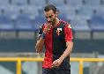 """Genoa, Zappacosta: """"Napoli tra le italiane più forti, dobbiamo cercare di andare lì senza paura! Possiamo fare una grande prestazione"""""""