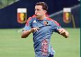 UFFICIALE - Genoa, Luca Pellegrini in prestito dalla Juventus: è a disposizione per la trasferta di Napoli. Ceduto Ankersen