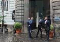 Genoa, partenza rinviata a domani mattina per Napoli: la squadra alloggerà all'Hotel Caracciolo solo poche ore [ESCLUSIVA]