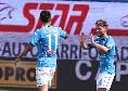Probabili formazioni Napoli-Genoa: Gattuso super offensivo, prima da titolare di Osimhen