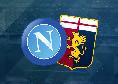 Repubblica - Atteso l'esito dei tamponi rossoblù: ipotesi rinvio di Napoli-Genoa, ma è difficile