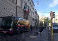 Da Genova - Schone non convocato per Napoli, il tampone ha dato un esito non chiaro