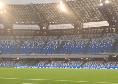 DIRETTA - Napoli-Genoa, il prepartita: Gattuso vara il 4-2-3-1 con Osimhen! Maran schiera Destro, si gioca nonostante la pioggia