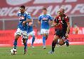 """Genoa, Masiello: """"Napoli avversario forte, ma vogliamo dare seguito alla vittoria dell'esordio"""""""