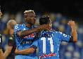 Gazzetta esalta il duo Osimhen-Lozano: una coppia da scudetto per Gattuso, sono quelle sorprese che non t'aspetti