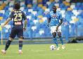 Sportitalia - Koulibaly sempre più vicino alla permanenza a Napoli: le ultime