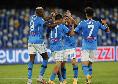CorSport - Il nuovo Napoli sa di Milan 4-2 e fantasia! Lozano, Mertens, Insigne e Osimhen sanno di «fab four»