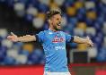 """""""Io alla Juventus? Ma tu si pazz!"""", il simpatico retroscena di Mertens svelato da Di Marzio"""