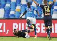"""Condò: """"Il Napoli ha segnato 6 gol in un'orgia di calcio offensivo! Se davvero non venderà Koulibaly la sua rosa resterà profondissima"""""""