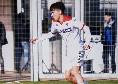 Daniel Hysaj è un nuovo calciatore del Napoli: retroscena e formula dell'affare [ESCLUSIVA]