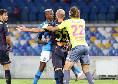"""Ziliani: """"E' il caso di rinviare Juve-Napoli! Azzurri a rischio per gli ultimi minuti di litigi, capannelli e mischie"""""""