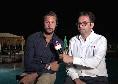 """Antonini a CN24: """"Gattuso non è una sorpresa, già al Milan ha dimostrato di essere un allenatore valido. Juve-Napoli? Gara da tripla"""""""