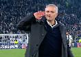 """Il Tottenham sulle tracce di Milik, Mourinho: """"Cerchiamo un attaccante, la società sta facendo il massimo"""""""