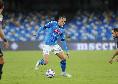 Il Mattino - Zielinski ed Elmas ancora positivi al Covid-19, stamattina ultimi test per il Napoli prima dell'AZ