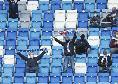 Pubblico negli stadi in Serie A: si può andare anche oltre il 25%, si riaprono gli abbonamenti?