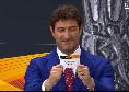 """Ciro Ferrara: """"Koulibaly buon affittuario, sapevo già della sua volontà di restare. Napoli attrezzato per lottare per lo scudetto"""""""