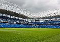 UFFICIALE - Real Sociedad, i convocati di Alguacil per il Napoli: c'è Januzaj