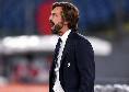 Tensione Juve, Tuttosport: Pirlo si è fatto sentire con Ronaldo e compagni dopo Milano. Il tecnico confida in una reazione forte contro il Napoli
