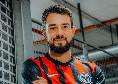 Younes, arriva l'esordio con l'Eintracht Francoforte: pareggio a Colonia
