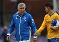 """Everton, Ancelotti: """"Da piccolo ero interista, ora sono legato a Roma e Milan"""""""