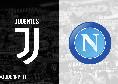 Juve-Napoli rinviata? Svelata la data del possibile recupero