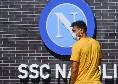 UFFICIALE - SSC Napoli, negativi al Coronavirus i tamponi effettuati al gruppo squadra stamattina