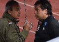 In caso di Champions sarà l'ad Chiavelli a spingere per ricucire i rapporti tra Gattuso e ADL