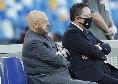 """Udinese, Marino a sorpresa: """"Non abbiamo intenzione di rinunciare a Lasagna"""""""
