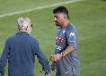 Repubblica - De Laurentiis ricompatta il Napoli e punta la Champions: il presidente ha capito di aver commesso un errore masochista nel rapporto con Gattuso