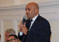 """Zigarelli, pres. FIGC Campania: """"Eccellenza? Sono ripartite 28 squadre e 14 sono rimaste ferme"""""""
