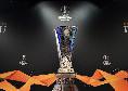 Prossima partita Napoli, Europa League: data e orario dei Gironi
