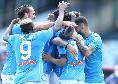 Gazzetta lancia il Napoli verso lo scudetto: la sensazione è che questo possa essere l'anno giusto per il sogno!