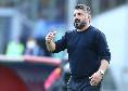 RAI, Venerato: Gattuso-Napoli, si va verso il rinnovo: la volontà è di andare avanti insieme, da trovare intesa sulla formula