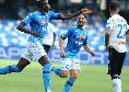 """Osimhen: """"Napoli fantastica, è un sogno che si avvera giocare qui! Su Gattuso e la trasferta contro la Juventus..."""""""