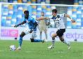 """Atalanta, De Roon: """"Col Napoli sconfitta pesante, non abbiamo creato molto"""""""