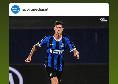 """Inter, Bastoni è guarito dal Covid-19: """"Anche il secondo tampone negativo"""" [FOTO]"""
