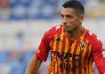"""Benevento, Caprari: """"Napoli? Possiamo fare punti se mostriamo il coraggio visto con la Roma"""""""