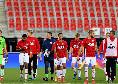 Dall'Olanda - Caso AZ, otto giocatori della prima squadra positivi! Il club si interroga sulla possibilità di giocare contro il Napoli