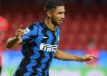 Inter-Bologna 3-1, doppio Hakimi ed il solito Lukaku stendono la squadra di Mihajlovic