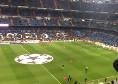 Champions, Real Madrid-Shakhtar 0-3: primo tempo da incubo per i blancos