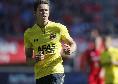Il Mattino - Europa League, Gullit jr al San Paolo: Slot convoca il figlio d'arte per la sfida col Napoli