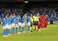 Pagelle Napoli-AZ Alkmaar, i voti: erroraccio Koulibaly, Fabian a fasi alterne! Mertens a metà, Lozano combina poco