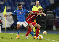 RILEGGI DIRETTA - Napoli-AZ Alkmaar 0-1 (57' De Wiet): sconfitta a sorpresa alla prima per gli azzurri