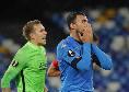Dalla scivolata di De Wit alla delusione di Osimhen: le emozioni di Napoli-AZ Alkmaar 0-1 [FOTOGALLERY CN24]