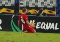 """L'AZ Alkmaar celebra la vittoria sul Napoli: """"Anche con le spalle al muro i nostri hanno resistito all'accerchiamento finale"""""""