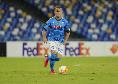Compleanno in casa Napoli, Stanislav Lobotka compie 26 anni