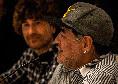 """Alessandro Siani: """"Maradona è stato lo Steve Jobs del calcio"""""""