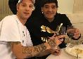 """Clementino: """"Maradona ha riscattato Napoli: quando una squadra del Sud vince diventa un fatto politico"""""""